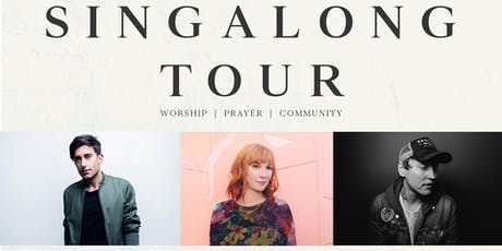 Phil Wickham - Singalong Tour tickets