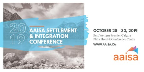 AAISA Settlement & Integration Conference tickets