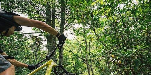 GOAL Mountain Biking Trip