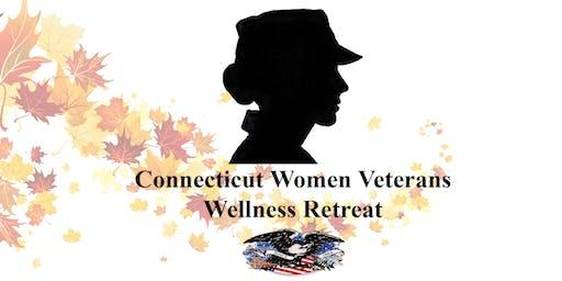 CT Women Veterans Wellness Retreat