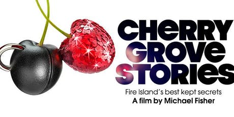 Screening of Cherry Grove Stories supporting our Doctor's House tickets