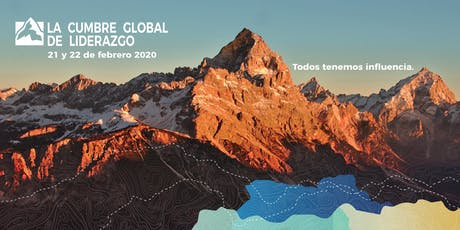 Cumbre Global de Liderazgo - Monterrey tickets