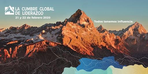 Cumbre Global de Liderazgo - Monterrey