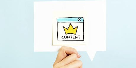 Content marketing beyond the blog tickets