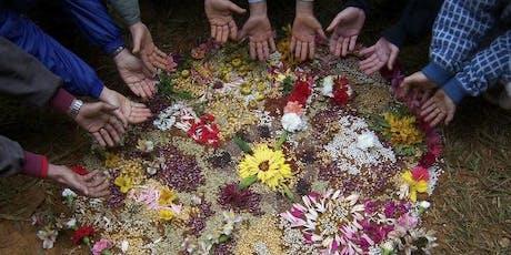 Toltec Rituals to Reclaim Life at SLO Botanical Garden tickets