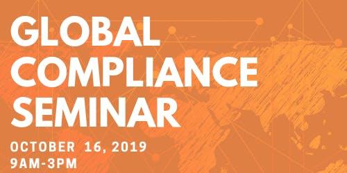 Global Compliance Seminar