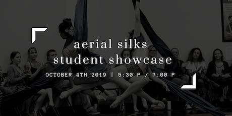 Dancing in the Air: Silks Student Showcase tickets