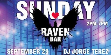 Folsom Sunday at Club Raven tickets