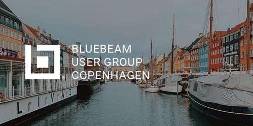 Lanceringsmøde i Copenhagen Bluebeam User Group (CopenhagenBUG)