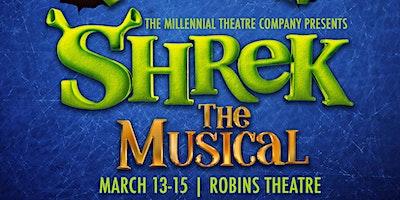 Shrek: The Musical (Student Performance)