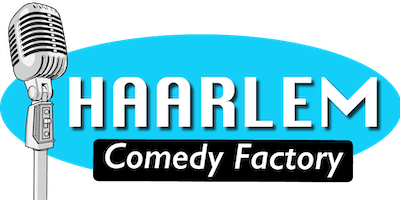 Comedy on Top of Haarlem 5