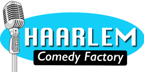 Comedy on Top of Haarlem 5 tickets