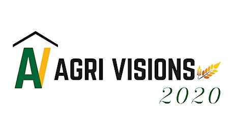 Agri-Visions 2020 tickets