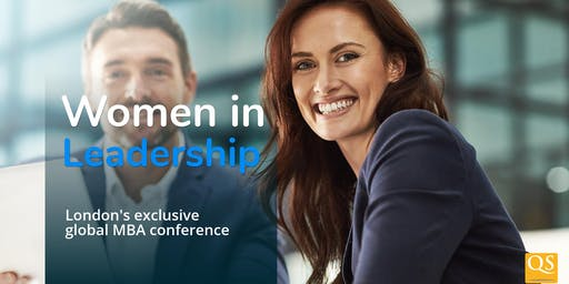 Women in Leadership Conference in London