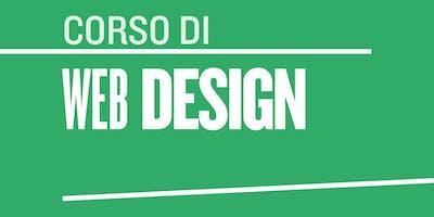 Corso di Web Design a Nola
