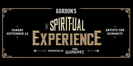 A Spirit-ual Experience-Whisk(e)y & Spirits Tasting tickets