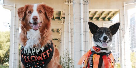 Howl'oween at The Bentway tickets