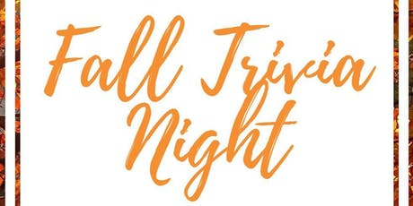 Spark Northwest Fall Trivia Night! tickets