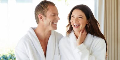 Couples Night at Restore Therapy Spa