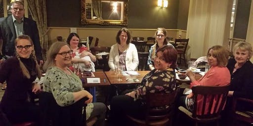 Shrewsbury Evening BizMums