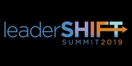 LeaderSHIFT Summit tickets