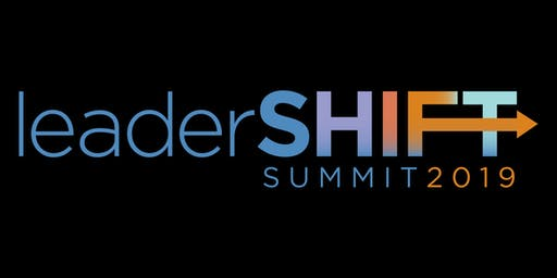 LeaderSHIFT Summit
