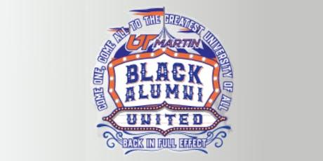 UTM Black Alumni Council Homecoming 2019 tickets