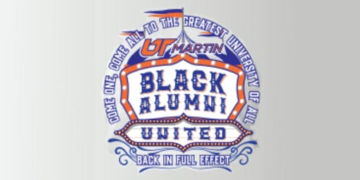 UTM Black Alumni Council Homecoming 2019