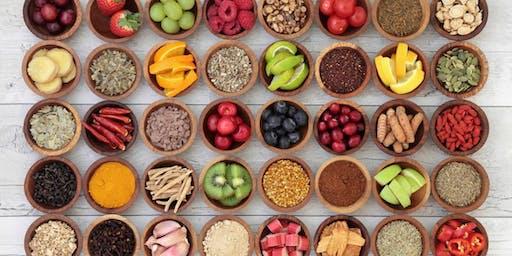 Nutritional Rebalancing with Isagenix