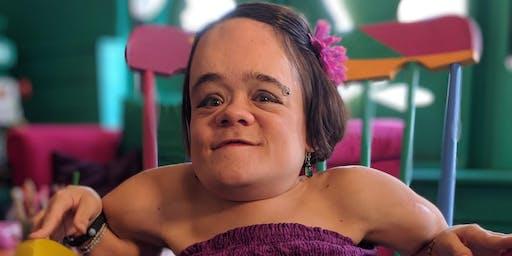 Gaelynn Lea - Disability Advocacy Talk