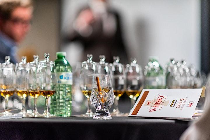 2020 Calgary MS Whisky Festival image