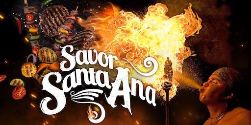 Savor Santa Ana 2019