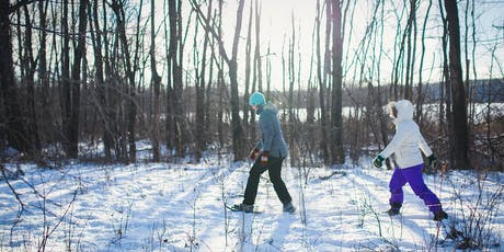 Winter RAVE at Katharine Ordway Field Station tickets
