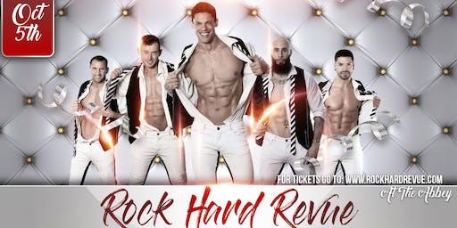 Rock Hard Revue @ The Abbey Oct 5th