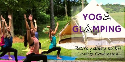 YOGA GLAMPING RETREAT