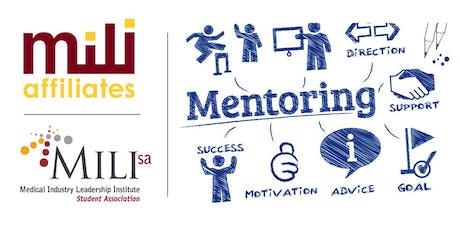 MILI Mentorship Program Kickoff tickets