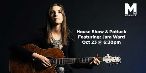 Jara Ward at Gentri House