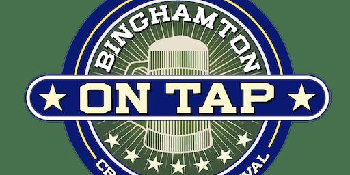 Binghamton on Tap 2020