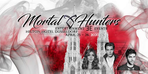 Mortal Hunters - Autographs