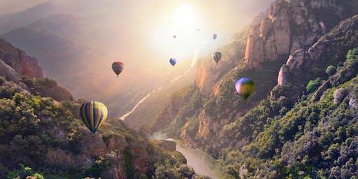 Spiritual Awakening: ECK Masters, Soul Travel and Levels of Heaven
