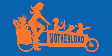 Motherload: a cargo bike documentary tickets