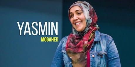CARDIFF: I Suffered, I Learned, I Changed with Ustadha Yasmin Mogahed (USA) tickets