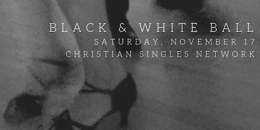 Black & White Ball 2019