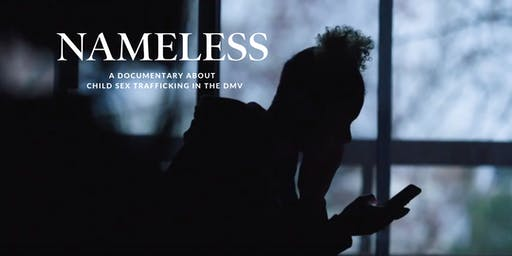 Men Can Stop Rape Presents: Nameless