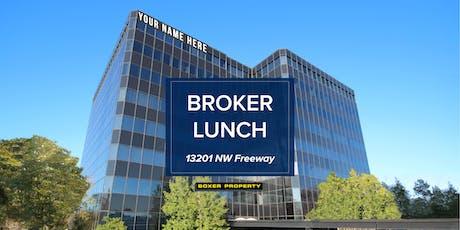 Broker Lunch Event tickets