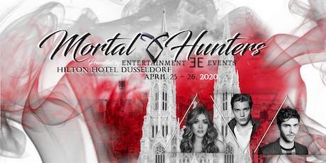 Mortal Hunters - M&G's & Specials tickets