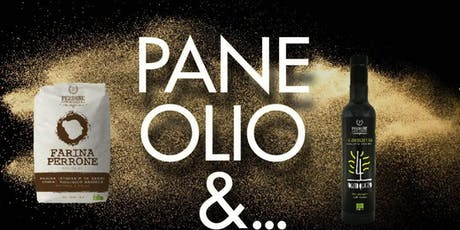 Pane Olio & ... biglietti