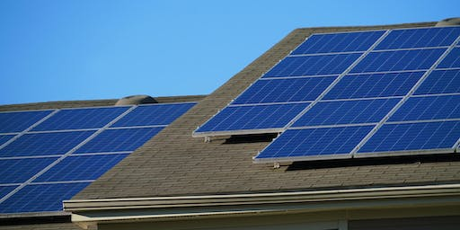 Switching to Solar Workshop hosted in Ocala, FL