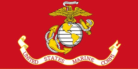 USMC Birthday Ball Dinner tickets