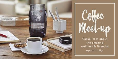 Coffee Meet Up tickets
